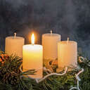 Bishop on first week of Advent: A time to prepare
