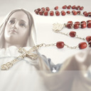 Bishop invites faithful to pray daily Rosary for the needs of the nation