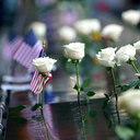 Painful memories cannot blind us to Gospel message, Bishop says in 9/11 homily
