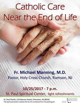 Catholic Care at the End-of-Life