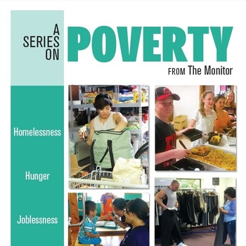 Bishop O'Connell shares anti-poverty report with New Jersey officials