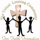 Virtual Community Program Logo