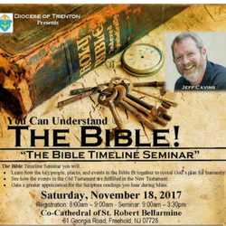 The Bible Timeline with Jeff Cavins