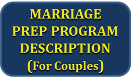 A helpful step by step guide for engaged couples to assist them with the marriage preparation process