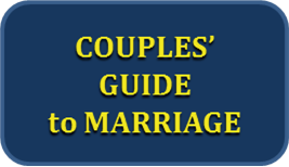 The official guide to be given to engaged couples when they begin the marriage preparation process, based on the Pastoral Policies and Guidelines