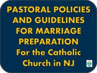 Marriage Ministry - Diocese of Trenton - Lawrenceville, NJ
