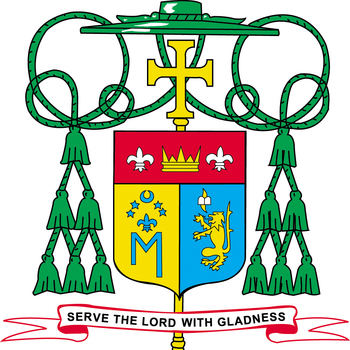'Serve the Lord with Gladness'