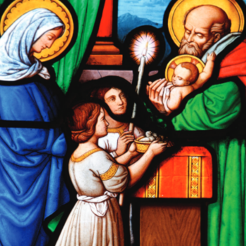 Those in consecrated life are called to reflect Christ's light