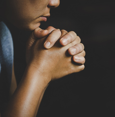 Some personal reflections on prayer