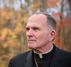A message from Bishop O'Connell on protecting religious freedom