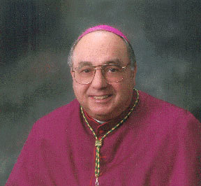 Retired Bishop of Camden Joseph A. Galante dies
