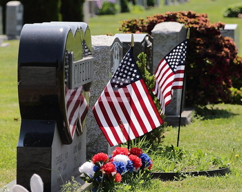 Sacrifices honored on Memorial Day reflect the love of Christ