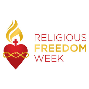 Religious Freedom Week, Diocesan service opportunity, new installment in Young Saint Series