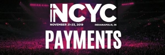 NCYC Payment