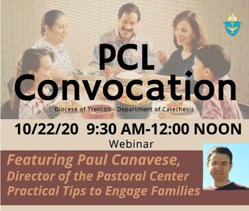 PCL Convocation