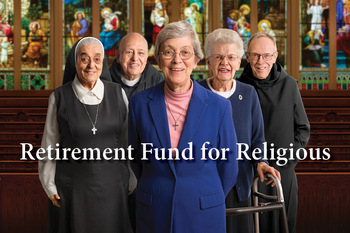 Annual appeal for retired religious set for Dec. 12-13