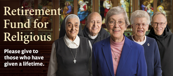 Religious Retirement Fund Collection