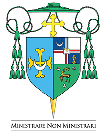 Bishop announces clergy assignments