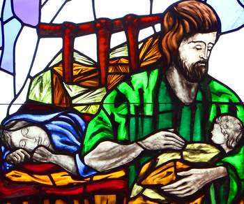 Embracing Father's Day as a celebration of faith