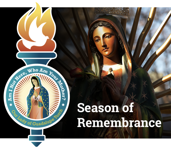 Who is Our Lady of Guadalupe