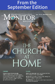 The Monitor Magazine Latest Print Edition