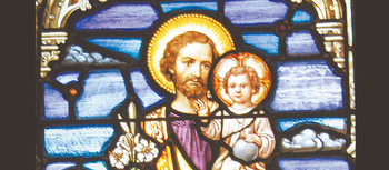 Join Bishop O'Connell in the Novena to St. Joseph to End Abortion