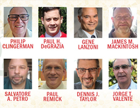 Trenton Bishop to ordain eight men as permanent deacons in livestreamed event May 15