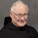 Father John McMullen, OSB
