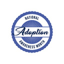 November is Adoption Awareness Month