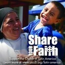 Mission Office Annual Collection for the Church in Latin America Third Sunday in January