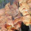 BBQ Chicken or Pork Chop Dinners May 15