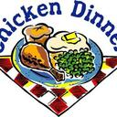 Grilled Chicken Dinners Available June 12