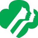 Invitation to join local girl scout troop