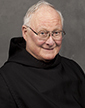 Open House to Honor Father John McMullen, OSB's 50th Anniversary