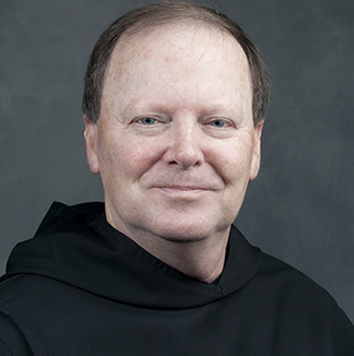 Benedictine Father Kurt Stasiak elected new leader of Saint Meinrad Archabbey