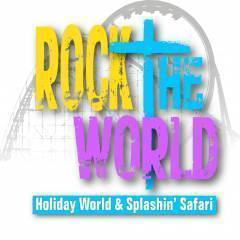 Rock the World - Christian Music Fest - Saturday, August 20, 2016