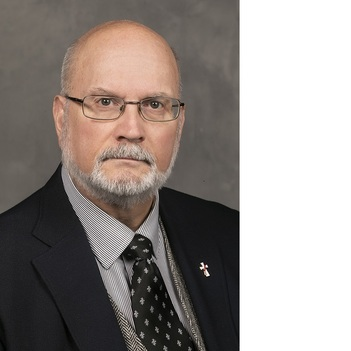 New director of planned giving named at Saint Meinrad