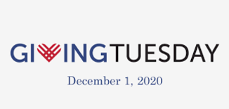 Remember Your Parish on #GivingTuesday, December 1, 2020