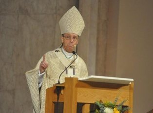 Statement from Archbishop Charles C. Thompson in Wake of Death of George Floyd