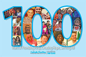 Catholic Charities' Virtual Support Groups Now Available