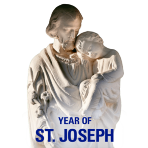 Novena in Honor of St. Joseph begins March 10