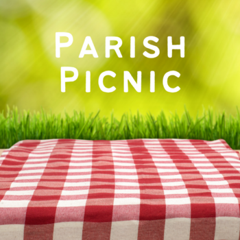 Spencer County Parish summer picnic set for August 1