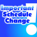 Coleville and Bridgeport Mass Schedule Changes