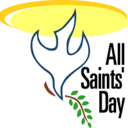 All Saints Day Schedule