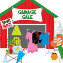 Parish Garage Sale August 17