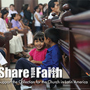 Second Collection for the Church in Latin America