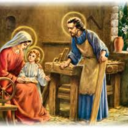 Feast of St. Joseph the Worker - Livestream Mass at 6:00 PM