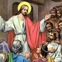 5th Sunday of Easter - Livestream Mass at Noon