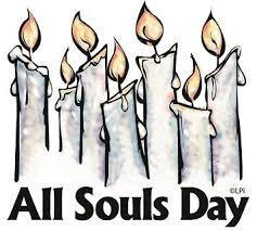 All Soul's Day Masses