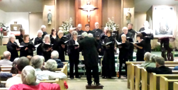 Eastern Sierra Community Choir